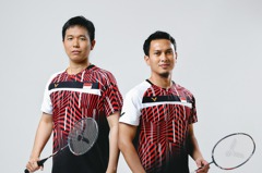 羽球/印尼黃金男雙 成戴資穎同門