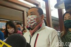 影/柯酸呼籲新北市民不要搭捷運 侯友宜:防疫優先