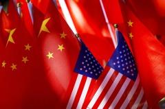 評/中國大陸想超越美國 這些先天軟肋難克服