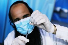 接種動員全球第一:以色列利弊參半的「疫苗課金三倍速」