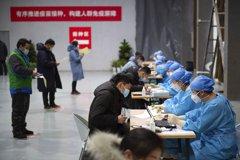 新華社高官撰文 指控SARS、新冠疫情皆與美國有關