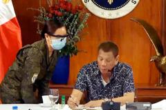 偷打中國走私疫苗?杜特蒂吃案的菲律賓總統衛隊「接種風暴」