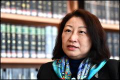 香港律政司司長:新加入律政司的律師需學習大陸法律