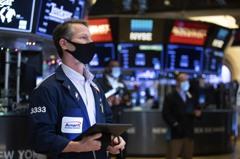 民主黨似乎可望掌控參院 美股開低科技股挫跌