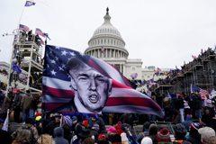 美國國會暴動影響 專家:衝擊國際形象