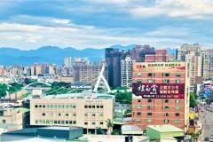 房價雙薪家庭可負擔 桃園台中台南買賣超越15年均量