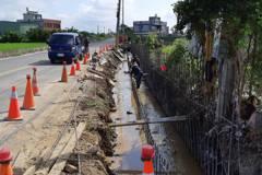 竹2-1線拓寬停工近10年 地主無償提供土地最快年底完工