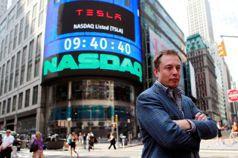 馬斯克超車貝佐斯 成全球首富
