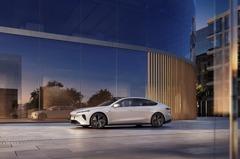 蔚來汽車揭曉旗艦電動車ET7 採用Qualcomm支援雙5G連網的車載系統