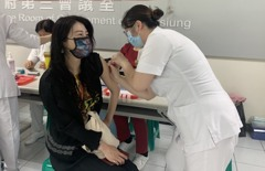 北市流感疫苗剩3萬劑 部分捷運站即日起也可施打