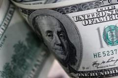 渣打:估美元今年再下跌6% 黃金上行有壓