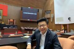 蔣萬安提修法返還政治犯財產 郭國文:別為洗白偽善