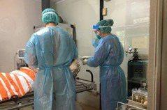 桃園某醫院爆院內感染 衛福部:新冠重責醫院擬重調整