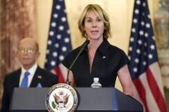 美國國務院取消赴台等外訪 對於台灣有何影響?