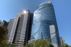 台中十大豪宅實登揭68戶 大陸建設強龍壓境拿第一