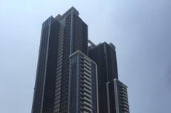 有無景觀差很多 「西華富邦」高低樓層一戶價差破億