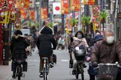 東京新增1809例 部分餐飲店未提前打烊
