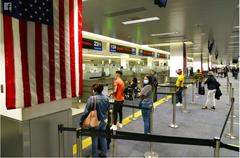 美CDC宣布:26日起入境須有新冠肺炎陰性檢測報告