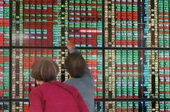 國泰金:6成民眾估台股上半年高點14500至15500