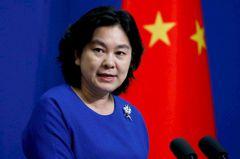 中國大陸:3家中企申請加入WHO新冠肺炎疫苗計畫