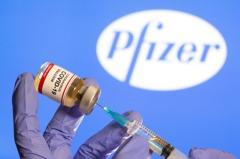 日本政府與輝瑞簽約買疫苗 可供7200萬人施打