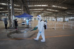 北京大興2例本土確診 驗出英國變種病毒