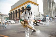北京大興2病例 驗出英國變種病毒