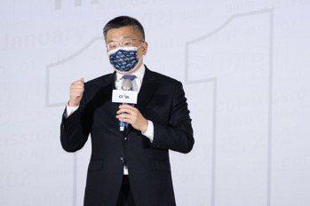 中職/再有重量級人物給祝福 WBSC會長恭賀蔡其昌上任