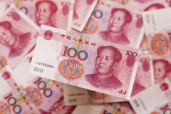 中國內需基金 有賺頭