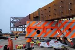 南科3奈米廠鋼樑傾倒 台積電:工程進度不受影響