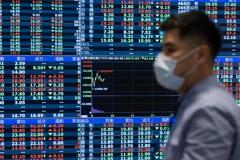 台股上週成外資提款機 單週漲幅仍居亞股之冠