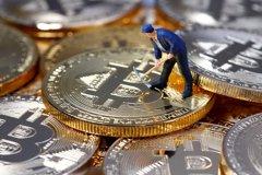 全球晶片荒衝擊中國比特幣挖礦產業 分析師這麼看...
