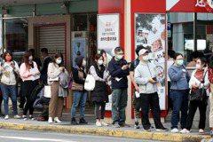 許多民眾遲未收到防疫保單核保通知 金管會盯保戶權益