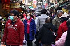 台北市若出現千人病例 柯文哲:大概一定要封城