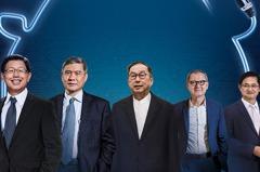 「新五哥」跨電動車!百兆商機噴發 台灣的機會在哪裡