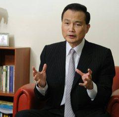 新第來亨董座許清芳:支持政府打炒房 盼房市回歸穩健