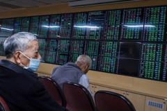 外資賣超325.26億 聯電遭倒貨逾10萬張最高