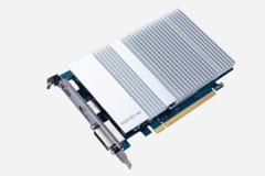 攜手華碩與另一家不具名品牌 Intel終推以DG1形式打造的獨立顯示卡