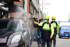 第二級防疫警戒!呂秋遠提10點建議 再嚴重下去台灣很快會進入電影裡的慘況
