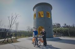 竹苗自行車道銜接工程今動工 9月底前完工啟用