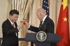 北京再度向拜登政府喊話 指川普對中政策錯誤