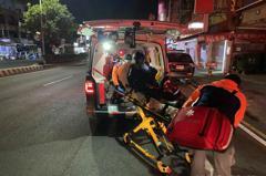 台南永康透天厝火警4人都獲救 消防局長:做對一個動作