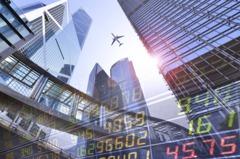 開年最強勢股市 港股一個月黑翻紅能持續?