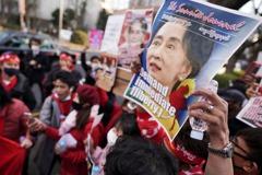 菲律賓外長:將與中印對話 助翁山蘇姬重新掌權