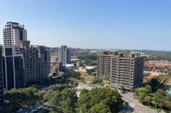 「林、淡」人口續移入 重劃區三個里人口年增近6500人