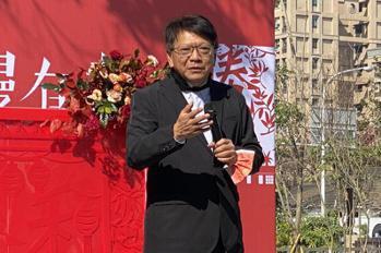 外傳接農委會主委 潘孟安:不可能、留在屏東跟大家打拚