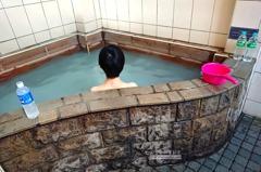 台北/北投溫泉 銀光巷裡的溫泉 價位親民的溫泉旅館