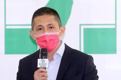 影/吳怡農就任北市黨部主委 首要任務做吳思瑤後盾