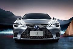 中國市場前景看好!Lexus去年全球銷售僅衰退6%
