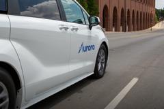 Aurora Innovation確定與TOYOTA、Denso合作打造自駕計程車